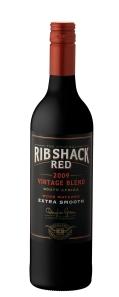 Rib Shack Red